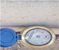 تركيب عدادت مياه شرب نقية لمنازل محدودى الدخل في البحيرة