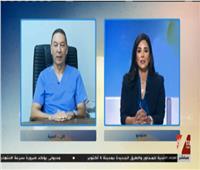 """هاني الناظر لـ""""هذا الصباح"""": الطاعون الدملي غير موجود في مصر ولا داعي للقلق"""