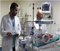 بالأرقام| تقديم 1.8 مليون خدمة طبية لمنتفعي التأمين الصحي الشامل ببورسعيد