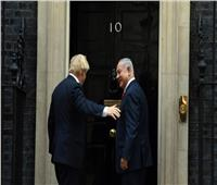 وسائل إعلام إسرائيلية: جونسون يحث نتنياهو على العودة للمفاوضات مع الفلسطينيين