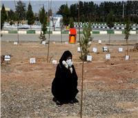 إيران تسجل أعلى حصيلة وفيات يومية بفيروس كورونا