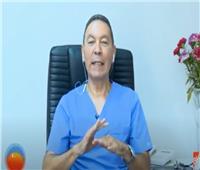 فيديو| رسالة طمأنة من هاني الناظر بشأن الطاعون الدملي في مصر