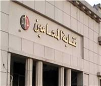 صلاح سليمان ممثلًا عن نقابة المحامين بوحدة مكافحة غسل الأموال وتمويل الإرهاب