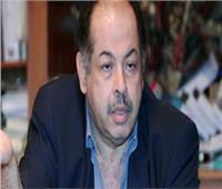 """""""الوطنية للصحافة"""" تتقدم بالتعازي في وفاة الكاتب الصحفي محمد علي ابراهيم"""