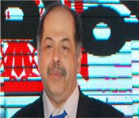 """""""الأعلى للإعلام"""" ينعي الكاتب الصحفي محمد علي إبراهيم"""