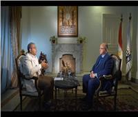 محافظ القاهرة: الرئيس يفتتح المرحلة الأخيرة من مشروع «الأسمرات 3» قريبًا