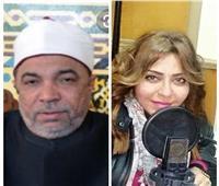 فيديو| «طايع»: فتح مسجد الحسين فجر الأربعاء بشكل جزئي