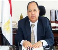 وزير المالية يستعرض الجهود المبذولة لإحكام السيطرة على الجمارك