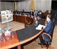 وزير البترول يشهد توقيع عقود إنشاء مجمع «أنوبك» للتكرير بأسيوط