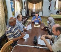 خطة لتجهيز 42 استراحة للمدرسين بوسط سيناء