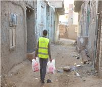 الأورمان تستهدف توزيع 75 ألف كيلو لحوم أضاحي و30 عجل بلدي في أسيوط