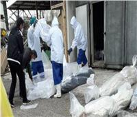 وفيات فيروس كورونا في إيران تتخطى حاجز الـ«12 ألفًا»