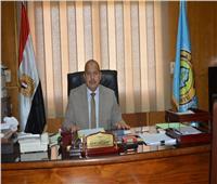 «الدرديري» رئيسًا للإدارة المركزية للمدن الجامعية بالأزهر
