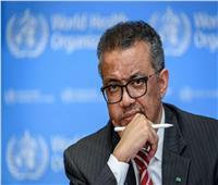 مدير منظمة الصحة العالمية ينسحب من ندوة بعد تأكيد أمريكا خروجها من المنظمة