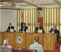 عمومية «صندوق التأمين» بجامعة المنيا تضم علاوتى 2010 و2011 لمزاياها التأمينية