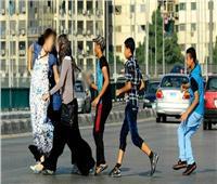 """""""أمهات مصر"""" يصفن """"المتحرش"""": إنسان جبان ولابد من أقصى عقوبة"""
