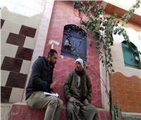 حكايات| أسرار الحانوتي مع المقابر.. 300 توقيع للظفر بوظيفة مع الأموات