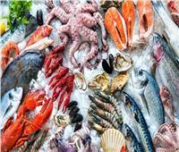 أسعار الأسماك في سوق العبور الخميس 9 يوليو