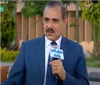 فيديو| محافظ كفر الشيخ: لدينا أول كلية في مصر للثروة السمكية