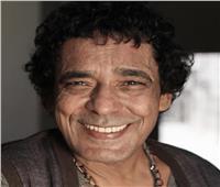 «الناس في بلادي» لمحمد منير تقترب من المليون مشاهدة