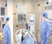 فيديو| غرف متنقلة لعزل الحالات المشتبه إصابتها بكورونا في البحرين