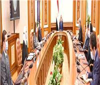 بالتفاصيل| بسام راضي: الرئيس السيسي يجتمع بـ«مدبولي» و7 وزراء