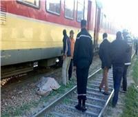 العثور على جثة طفلة بجوار شريط السكة الحديد بنجع حمادي