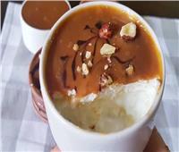 حلو اليوم| طريقة عمل «أرز بلبن دولسي ديليتشي» بطعم لذيذ