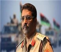 بالفيديو.. المسماري: تركيا ذاهبة لمعركة فاصلة والجيش الليبي جاهز لردعهم