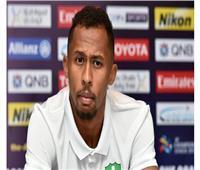 قبل عودة النشاط الرياضي فى السعودية.. إصابة لاعب شهير بـ«كورونا»