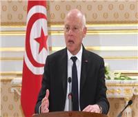 الرئيس التونسي يبحث الوضع الأمني خلال اجتماعه بالمجلس الأعلى للجيوش