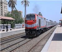 السكة الحديد: نقلنا أمس 601 ألف راكب خلال 867 رحلة