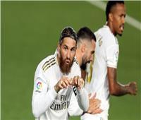 ريال مدريد يواجه ديبورتيفو ألافيس لتعزيز صدارة «الليجا»