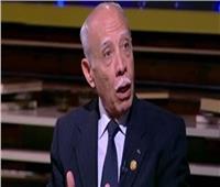 اللواء ناجي شهود: الجيش المصري لا يهدف إلا لتأمين أرضه.. وجاهزون لأي مهمة