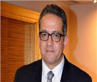 فيديو| العناني: لا توجد إصابات كورونا بين السائحين في مصر