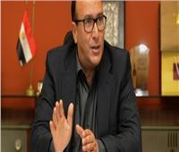 مجدي صابر: لدينا 44 حفلا خلال 3 أشهر مقبلة