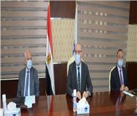 اجتماع خماسي لمناقشة تعديل الاشتراطات التخطيطية والبنائية بثلاث محافظات