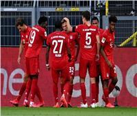 الاتحاد الألماني ينشر مواعيد الدوري والكأس للموسم الجديد