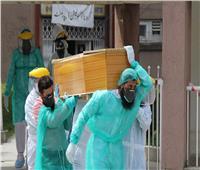 وفيات فيروس كورونا في باكستان تتخطى حاجز الـ«5 آلاف»