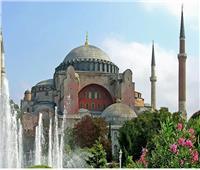 يونيسكو تدعو تركيا لعدم تحويل كاتدرائية آيا صوفيا إلى مسجد