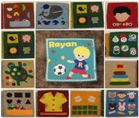 «الكوايت بوك».. فكرة كتاب لتعليم الأطفال «بالفك والتركيب» صور