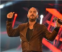 محمود العسيلي يلتقي جمهوره الليلة في حفل «أون لاين»