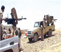 الجيش اليمني: 12 قتيلا وأسيرا من الحوثيين في كمين شرق الجوف