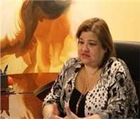 وفاة المنتجة والكاتبة مي مسحال