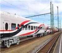 السكة الحديد: نقلنا 602 ألف راكب خلال 867 رحلة.. الخميس