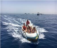 تفاصيل استعدادات عودة عمل مراكز الغوص بالبحر الأحمر لمواجهة كورونا