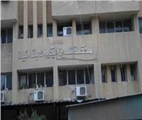 محكمة شبين الكوم تستقبل مرشحي مجلس الشيوخ