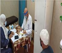 علاج 11 ألف مواطنا من مصابي الأمراض المزمنة والغير سارية بالشرقية