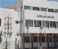محكمة البحر الأحمر الإبتدائية تستقبل 4 طلبات لمرشحي مجلس الشيوخ