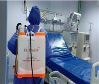 إعفاء المرضي بسيناء من رسوم الفحوصات الطبية